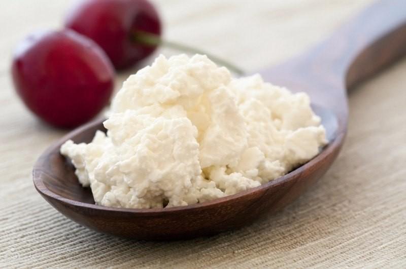 Рецепт творожной запеканки при похудении