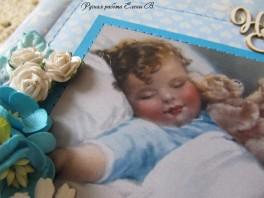 Шкатулочка для малыша
