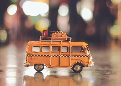 Жизнь как путешествие: кто едет с нами в одном автобусе?